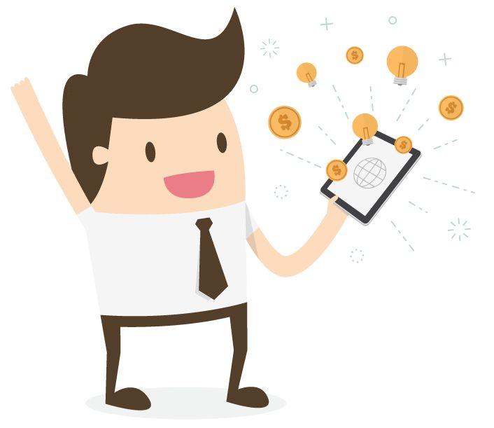Sırtlanılan Başarı: Sen  de para kazanmak istermisin