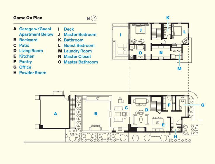 Minimalist Floor Plans 7 best the minimalist house - floor plans images on pinterest