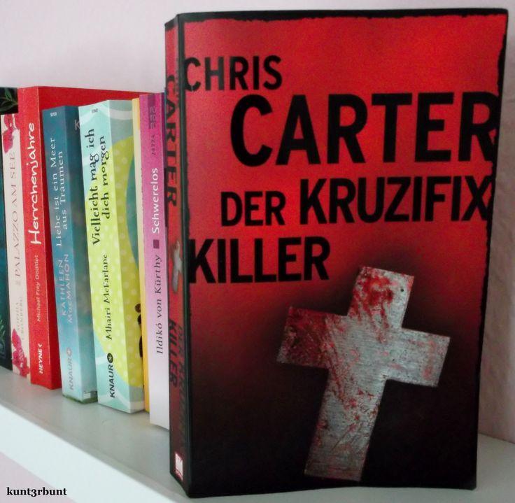 DER KRUZIFIX KILLER - CHRIS CARTER1