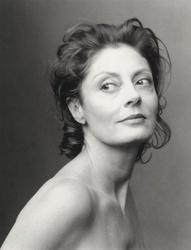 Susan Sarandon, Annie Leibovitz