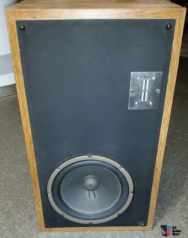 Infinity Qa speakers
