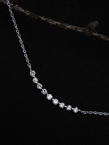 ZORRO Order Collection - Necklace - 037