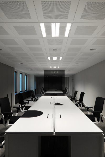 lighting in offices. kreon l belchim londerzeel belgium kreon lighting office interiordesign in offices