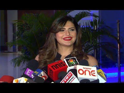 Zarine Khan - I am ready to do BOLD SCENES with Salman Khan.