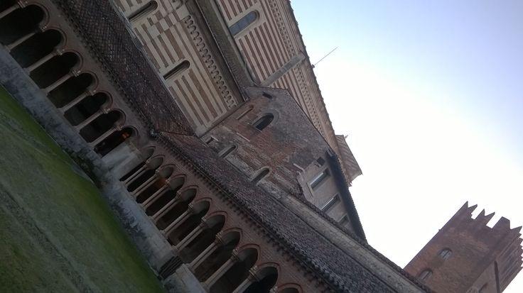 Chiostro di San Zeno, Verona