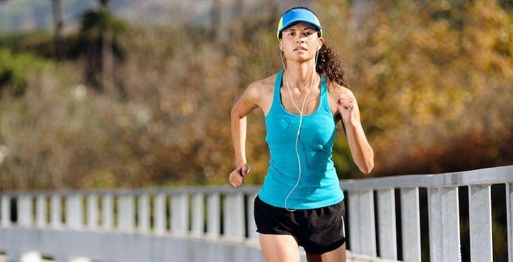 Intervallträning – så får du bättre kondition - Allt om Löpning
