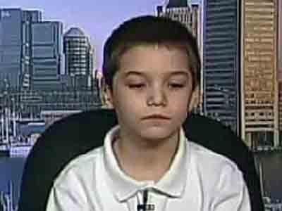 8-Year-Old Suspended Over Gun-Shaped Pop-Tart Gets Lifetime NRA Membership