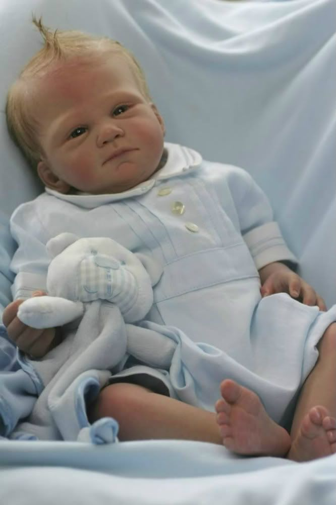 Cornish Babies - Gallery