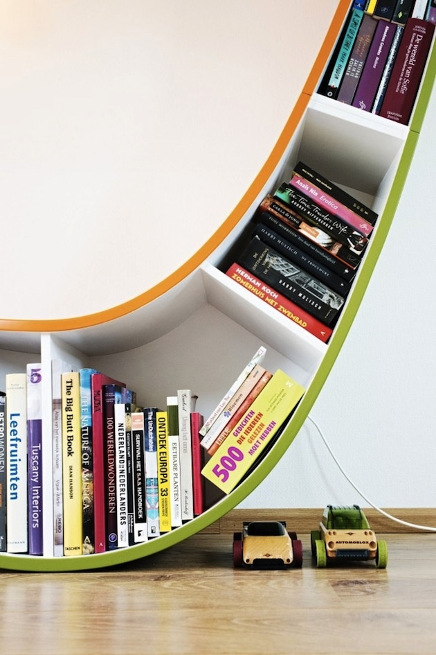 115 best BookshelF images on Pinterest | Bookshelf design ...