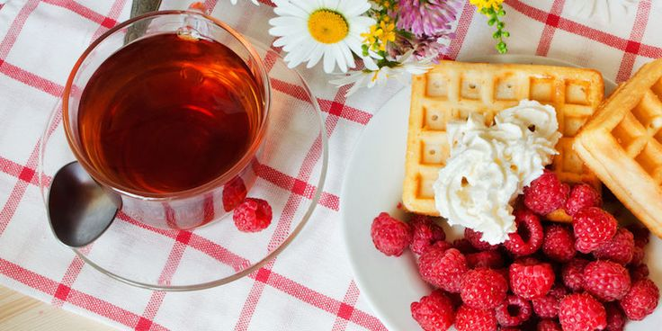 5 easy and cheap ideas for Mother's Day brunch