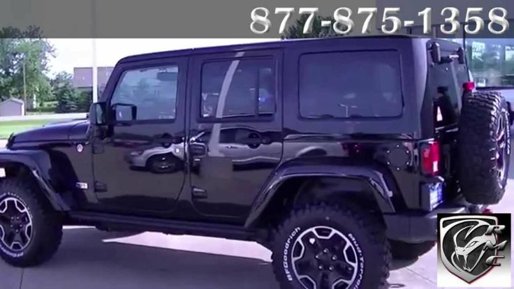 Charleston,Illinois 2014 Jeep Wrangler Unlimited Rubicon X Decatur,IL | 2014 Jeep Leases Campaign,IL