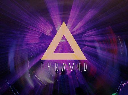 Pyramid Club @ Seminyak, Bali, Indonesia