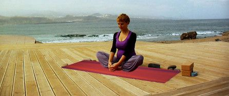 Yoga Lovers Know The Importance Of The Luxury Yoga Mats Read more @ http://goo.gl/pXbkXt