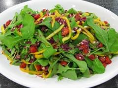 Salads from The Mediterranean Market, Queenstown, NZ www.mediterranean.co.nz