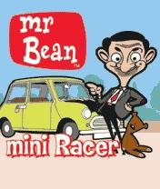 Mr.Bean mini racer