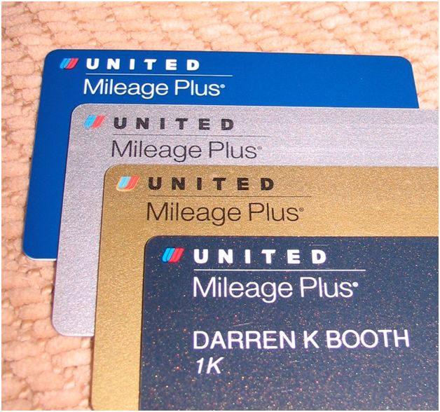 United Airlines' Mileage Plus program. Discover how the program works here.