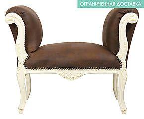 Мягкая скамья - 80x100x40 см