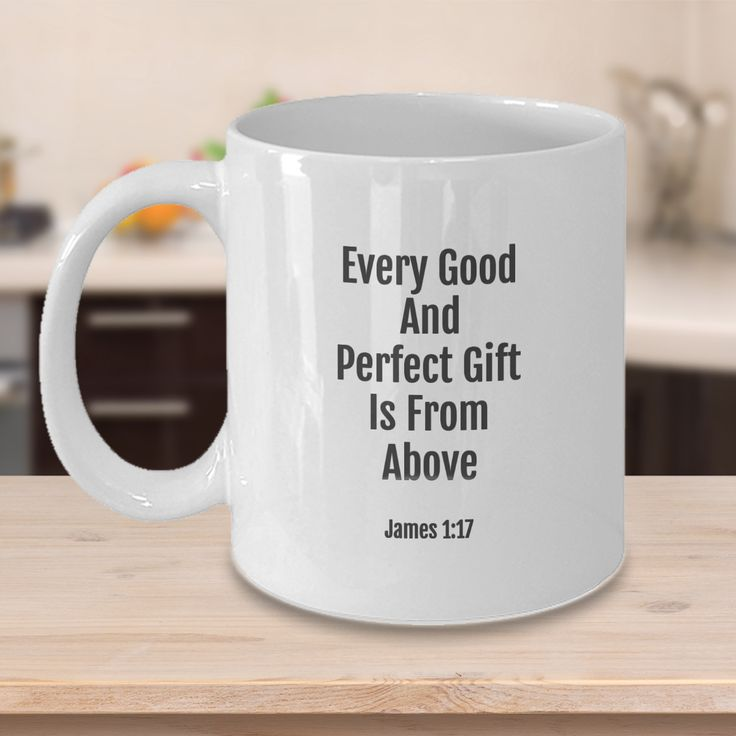 CHRISTIAN COFFEE MUGS http://www.amazon.com/dp/B0721X8BCZ