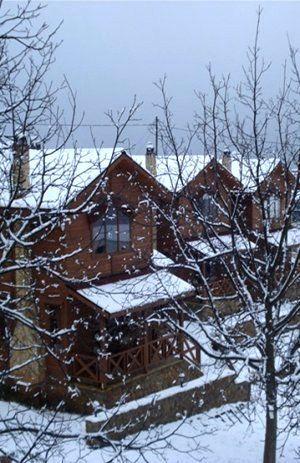 Winter.. Trikala, Korinthia, Greece✔zϮ