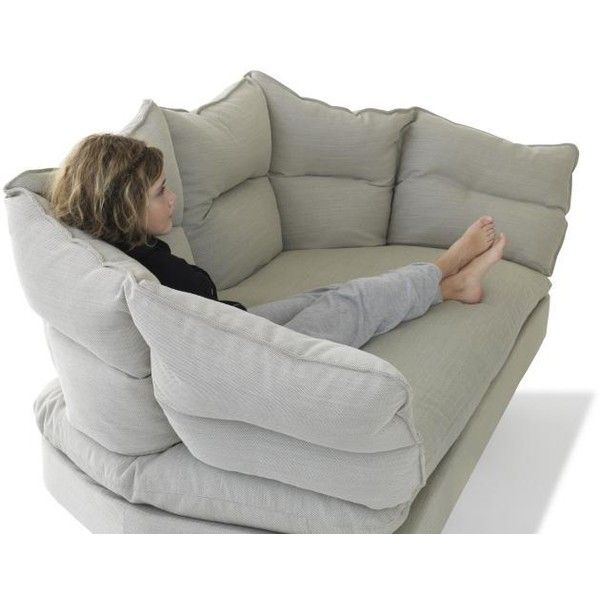 The Most Comfortable Couch Ever Liked On Polyvore