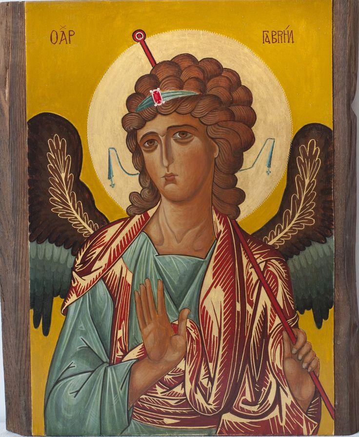 Gabriele arcangelo