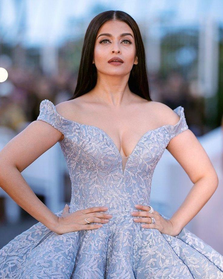 Aishwarya Rai attends the 'Okja' screening during the 70th annual Cannes Film Festiva 2017