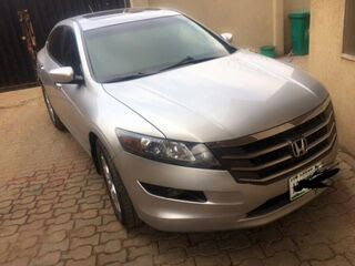 MAKUPH GLOBAL CONCEPT: HONDA FOR SALE  Nigerian used Honda Car with corre...