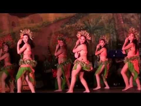 Histoire [modifier] ʻupaʻupa aux environs de 1909, en pareo.La version ancienne du tamure est le 'upa'upa, aujourd'hui disparu. Le 'ote'a existait déjà, mais...