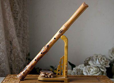The-famous-Handmade-Traditional-Professional-Flute-Shakuhachi-Xiao-Beech-Wood
