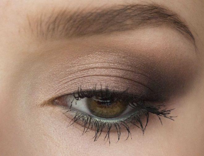 Праздничный макияж — Beauty in Simplicity — Косметиста