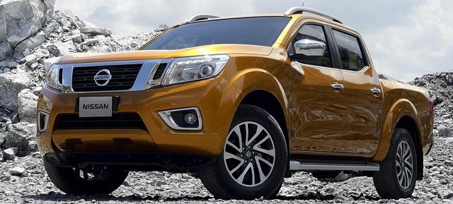 New 2017 Nissan Frontier Review - http://newautocarhq.com/new-2017-nissan-frontier-review/