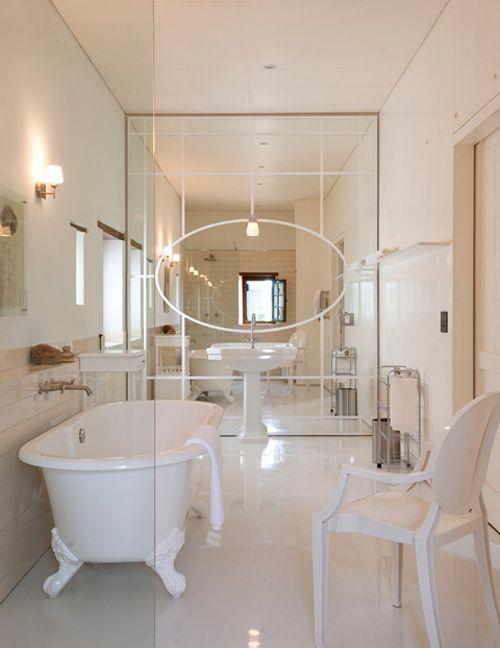 Un hotel entre viñas en Sudáfrica   Decoratrix   Decoración, diseño e interiorismo