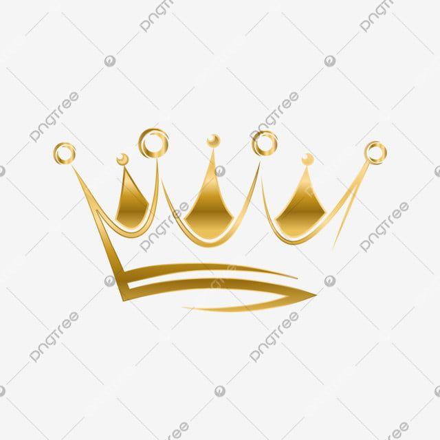 Zolotaya Korona Vektornyj Dizajn Princessa Korona Klipart Zolotoj Koronka Png I Vektor Png Dlya Besplatnoj Zagruzki Crown Design Vector Design Crown Drawing
