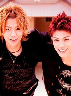 Miura Shōhei (三浦 翔平) & Yamamoto Yusuke (山本裕典)
