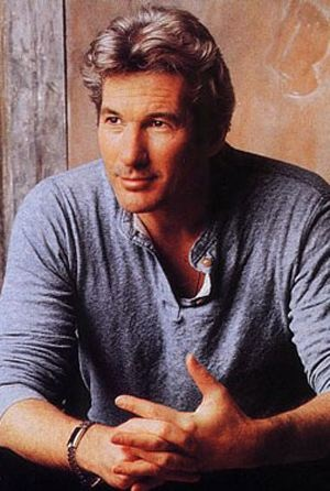 Richard Gere....be still my heart!