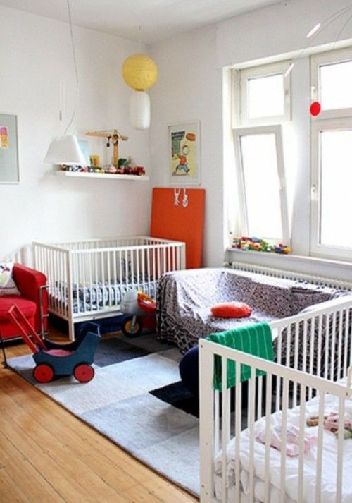 Zwillingszimmer baby  89 best Baby Room images on Pinterest | Baby rooms, Html and Ideas
