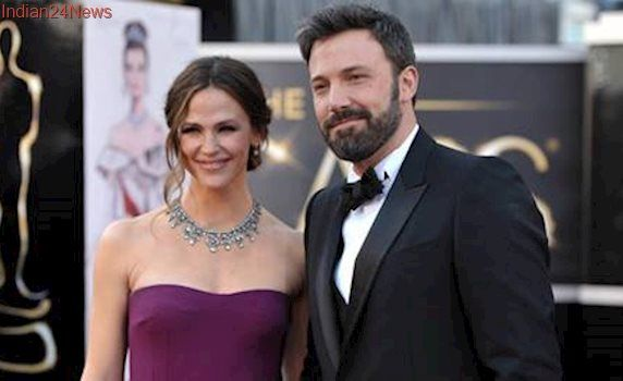 Ben Affleck and Jennifer Garner die-hard committed to co-parenting