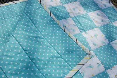 Baby Quilt - love the colors: Babies, Baby Quilts, Color, Mama Stellato