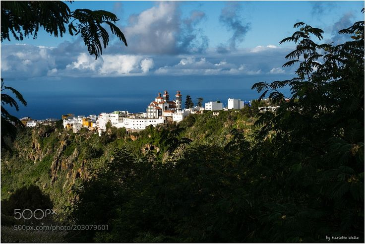 Popular on 500px : Extreme spotlight in Gran Canaria by MarietteWalle