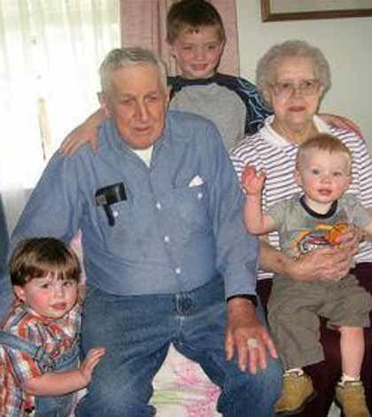 What Challenges Grandparents Raising Grandchildren Face