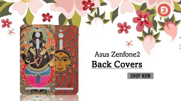Designer Back Cover for #Asus #Smartphones @ best price only @ #FarziDeal