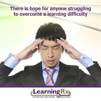 Adhd learning rx