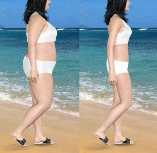 Optimise Your Body Shape - 3D Simulator to help with weight loss goals