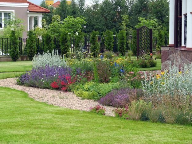 17 Best Ideas About Garden Design Plans On Pinterest