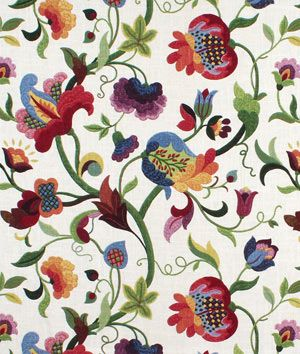 Shop Richloom Gloria Jubilee Fabric at onlinefabricstore.net for $21.7/ Yard. Best Price & Service.