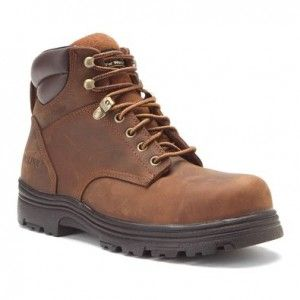 Carolina Men's Work Boot CA3026 Soft Toe