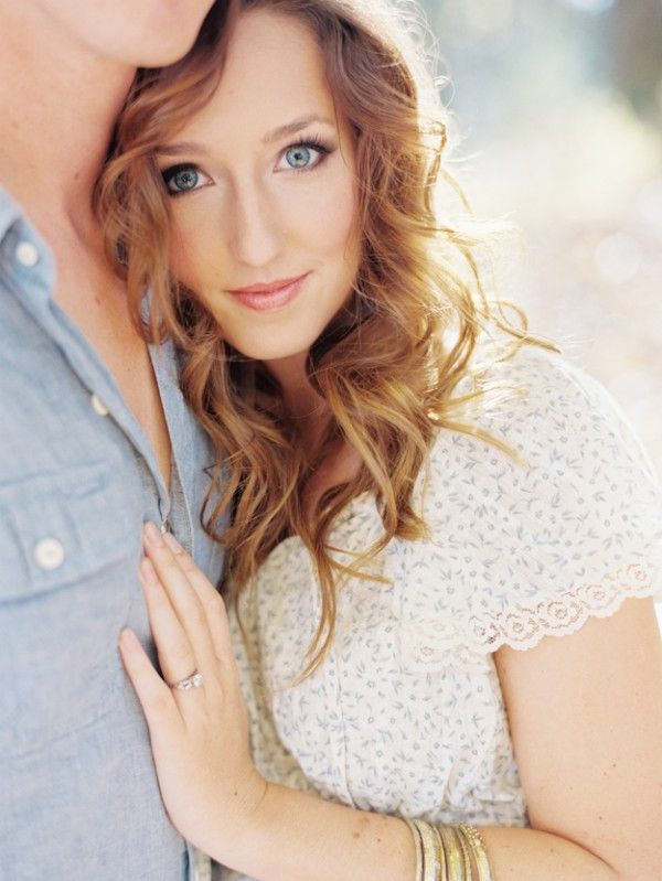 fall engagement // photography by austin gros, styling by jessica sloane, hair & makeup by amanda paige