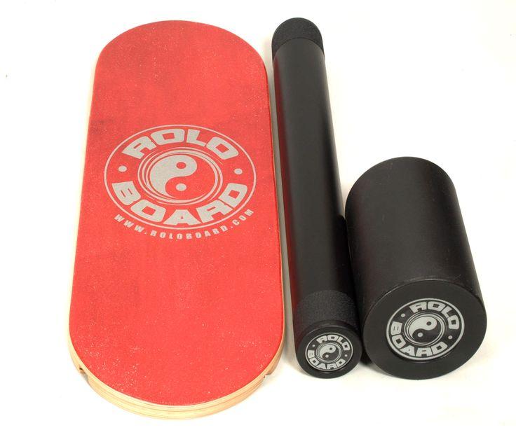 Rolo Board - Balance Board  #balanceboard #balanceboards #surfing
