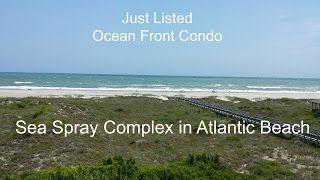 Crystal Coast Realty: Atlantic Beach NC Condos For Sale