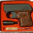 Kúpim poplašňák, štartovaciu pištol, revolver cal. 6mm: Kúpim do zbierky poplašné, štartovacie pištolky a revolvery ale iba cal.6 mm! Zbieram všetky možné typy od všetkých možných výrobcov. Za zaujímavý kúsok ktorý bude v peknom stave som ochotný zaplatiť aj 200 eur! Ďakujem za Vaše ponuky. Kontakt mailom.(Poplašňák, poplašák, poplašiak, poplašník, štartovacia…